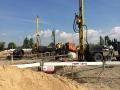 Wykonanie otworów wiertniczych celem wykorzystania ciepła Ziemi dla IKEA  Bydgoszczy