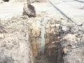 Sposób zamykania warstw wodonośnych zawiesiną TermorotaS