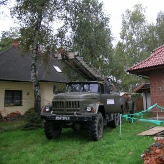 Pompa ciepła Konstancin-Jeziorna