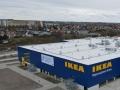 IKEA Szczecin - wykonanie otworów wiertniczych celem wykorzystania ciepła Ziemi
